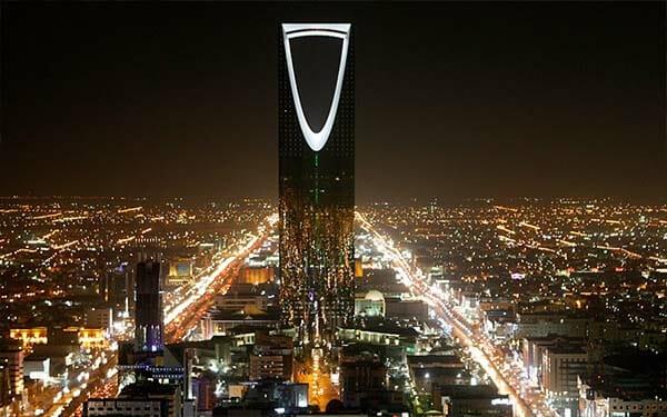 Suudi Arabistan iş imkanları