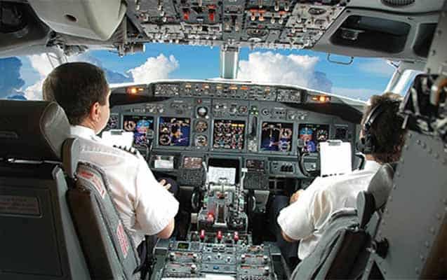 Nasıl pilot olunur? Türk Hava Yollarında iş garantili pilot eğitimi