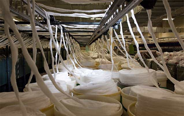 Tekstil Mühendisleri nerelerde çalışır? Ne iş yaparlar? Tekstil mühendisleri ne kadar para kazanır?