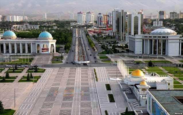 Türkmenistan'da çalışma koşulları. Türkler için Türkmenistan'da iş fırsatları