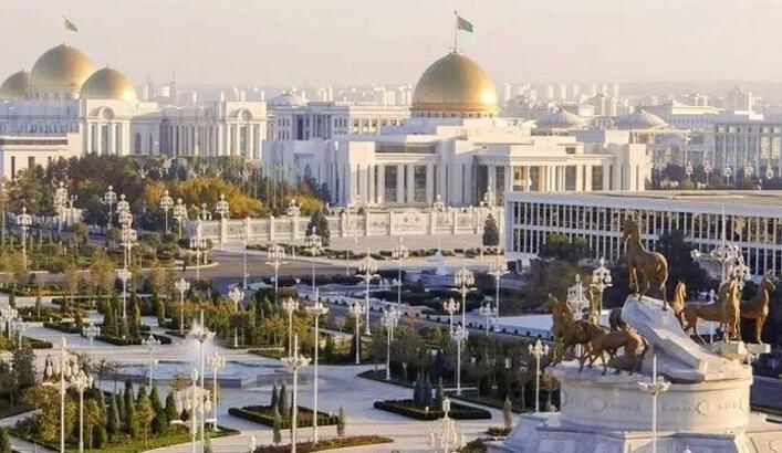 Türkmenistan'da hayat şartları
