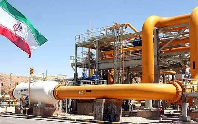 Iran'da Faaliyet Gösteren Türk Firmaları