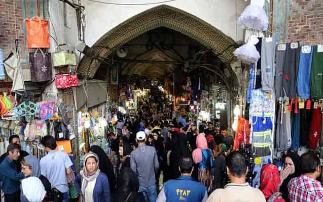 iran'da Yaşam
