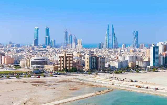 Bahreyn'de Çalışmak - Bahreyn'de iş imkanları