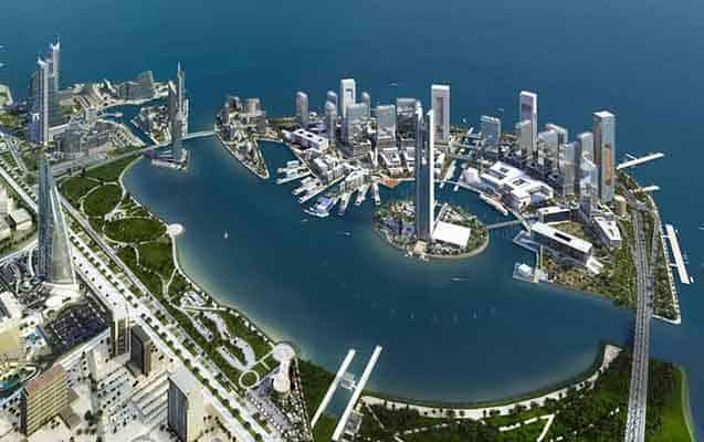 Bahreyn'de iş Kurmak. Bahreyn'den Ne Alınır? Bahreyn'e Ne Satılır?