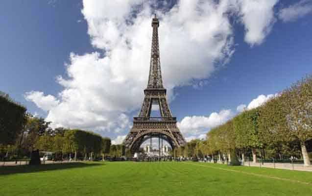 Fransa'da Çalışmak