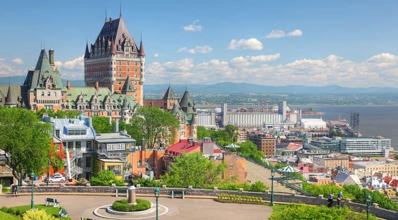 Kanada Dil Okulları - Kanada'da Dil Okulu Okumak