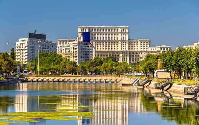 Romanya'da Çalışmak, iş Kurmak, Yaşam, Romanya'da Maaşlar