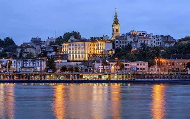 Sırbistan'da Çalışmak, Sırbistan'da iş Kurmak, Maaşlar, Yasam Koşulları