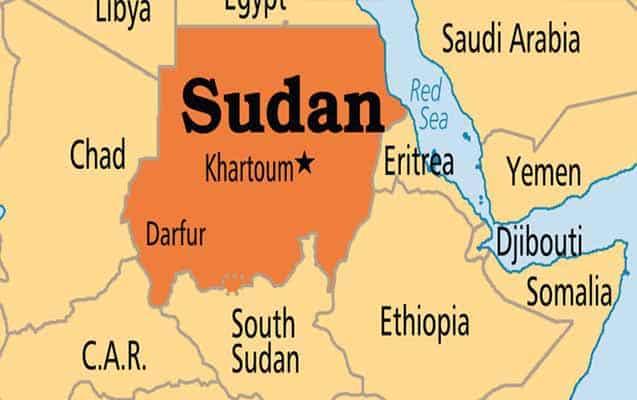 Sudan'da Çalışmak
