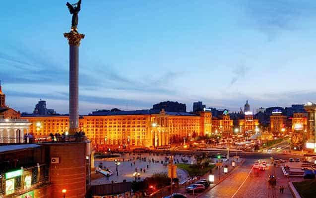 Ukrayna'da Çalışmak, Yaşam, iş Kurmak, Ukrayna'da Maaşlar
