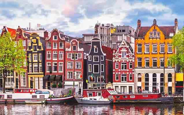 Hollanda'da Çalışmak, Yaşam, İş Kurmak, Hollanda'da Maaşlar