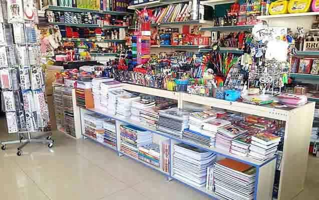Kırtasiye Dükkanı Açmak. Yatırım Maliyeti ve Kar marjı