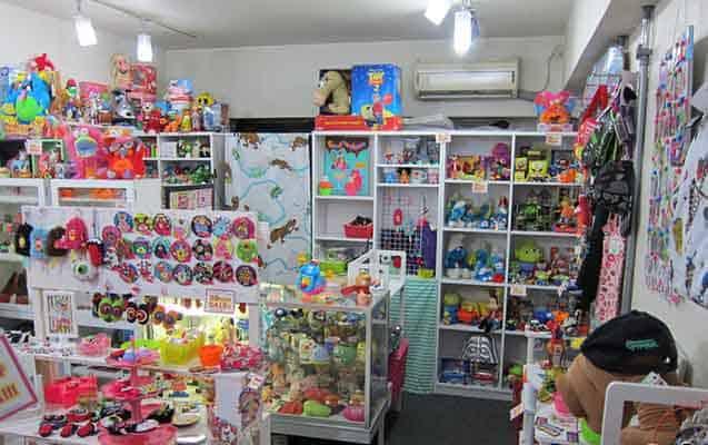 Oyuncakçı Dükkanı Açmak. Yatırım Maliyeti ve Kar marjı