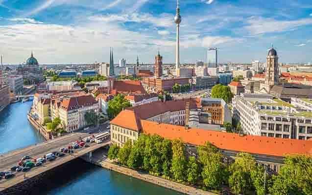 Almanya Göçmenlik Şartları