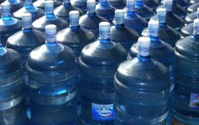 Damacana Su Bayiliği Veren Firmalar