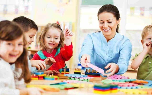 Çocuk Gelişimi ve Eğitimi Bölümü İş İmkanları ve Maaşları