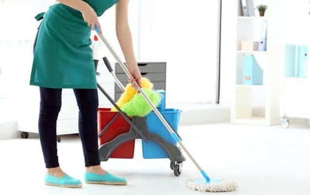 Temizlik Şirketi Açmak. Maliyeti ve Kar Marjı