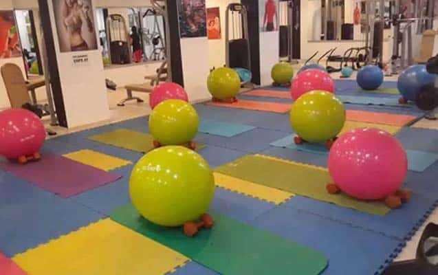 Yoga Ve Pilates Salonu Açmak
