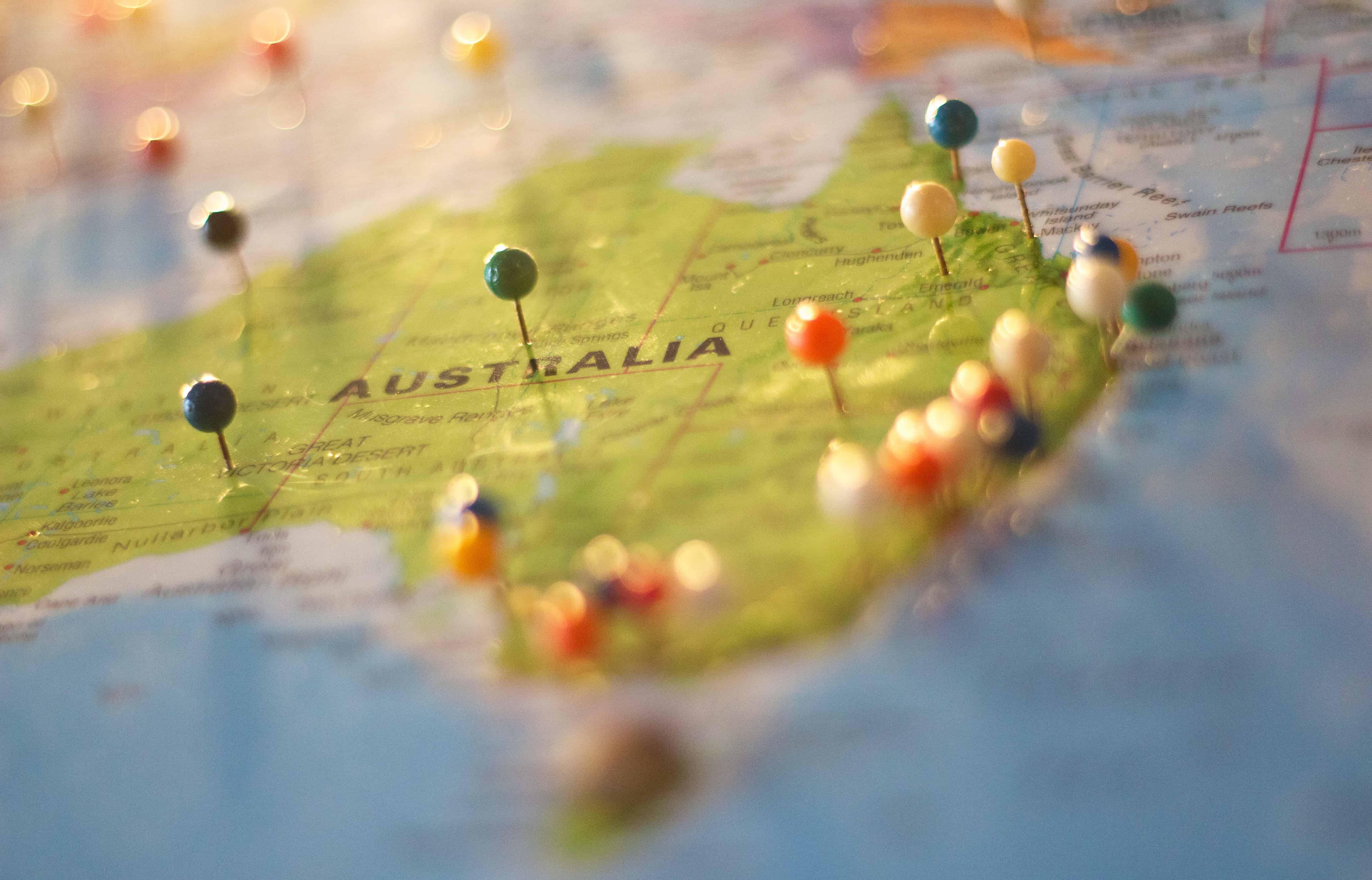 Avusturalya İş İmkanları Hangi Meslekler İçin Daha Fazla