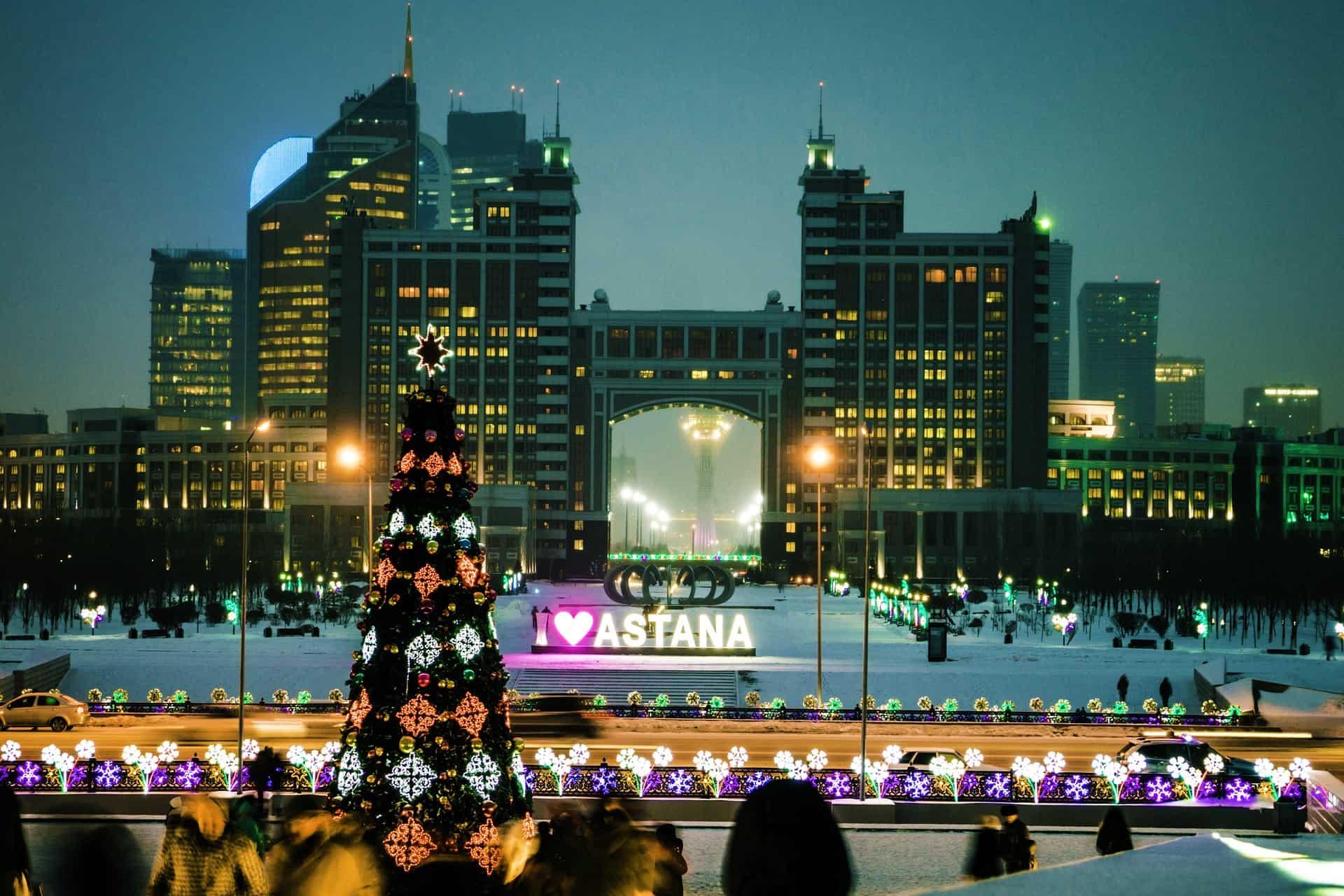 Kazakistan İş İlanları Hangi Meslekler İçin Daha Fazla