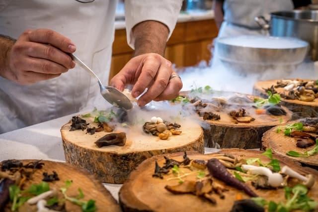 Gastronomi Bölümü Yurt dışı İş İmkanları