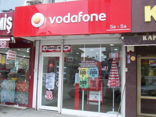 Vodafone Bayilik